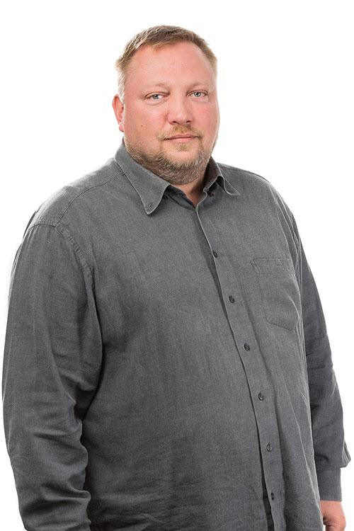 Porträt Thorsten Jahn