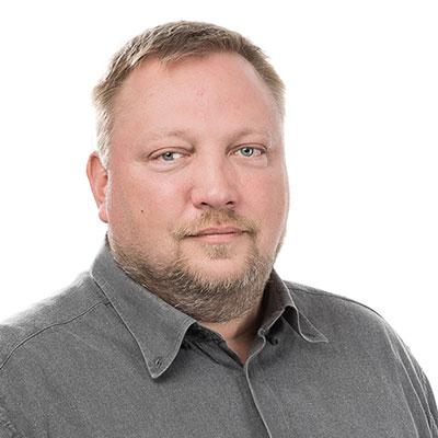 Porträt Thorsten Jahn - MedSL