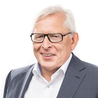 Porträt Ulrich Zimmek - MedSL