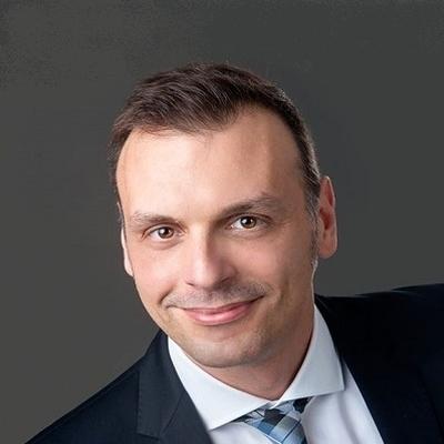 Porträt Zoran Miodrag - MedSL